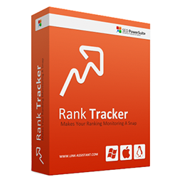 Rank Tracker
